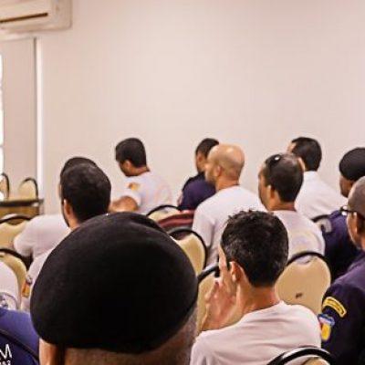 ELEIÇÃO DA GUARDA MUNICIPAL DE ILHÉUS ACONTECE PRÓXIMA SEGUNDA-FEIRA, 08