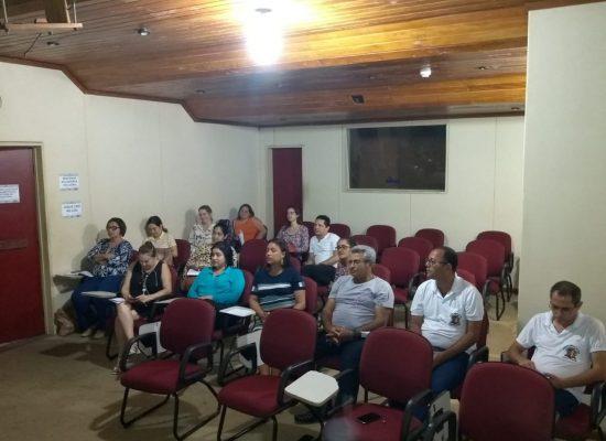 Secretaria de Saúde de Ilhéus discute plano de contingência das arboviroses