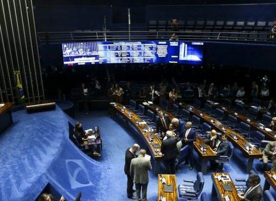 Plenário pode votar proposta que aumenta repasses da União aos municípios