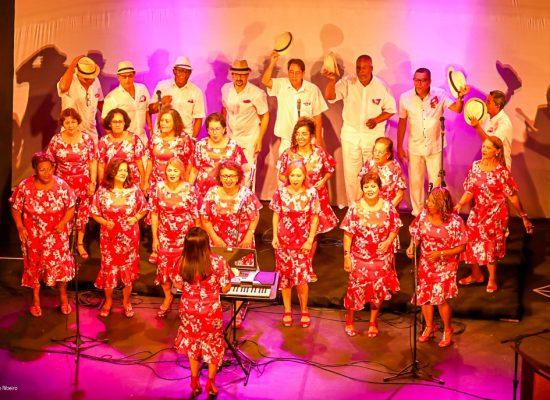 Teatro Municipal de Ilhéus recebe Encontro de Corais dia 1º de novembro