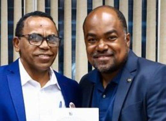 Vereador Pastor Matos articula melhorias para a zona norte de Ilhéus através do deputado Samuel Junior