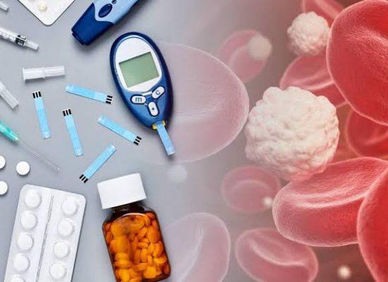 CADHI de Ilhéus realiza atividades em atenção ao Dia Mundial do Diabetes