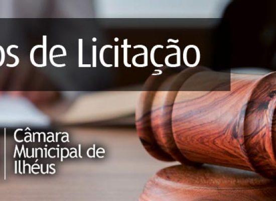 Câmara de Ilhéus disponibiliza Chamada Pública para profissionais da Comunicação