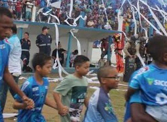 Conceição do Coité e Itamaraju disputam a semifinal do Intermunicipal na TVE