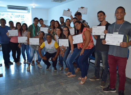 Gestores e técnicos do Litoral Sul participam de capacitação regional em Ilhéus