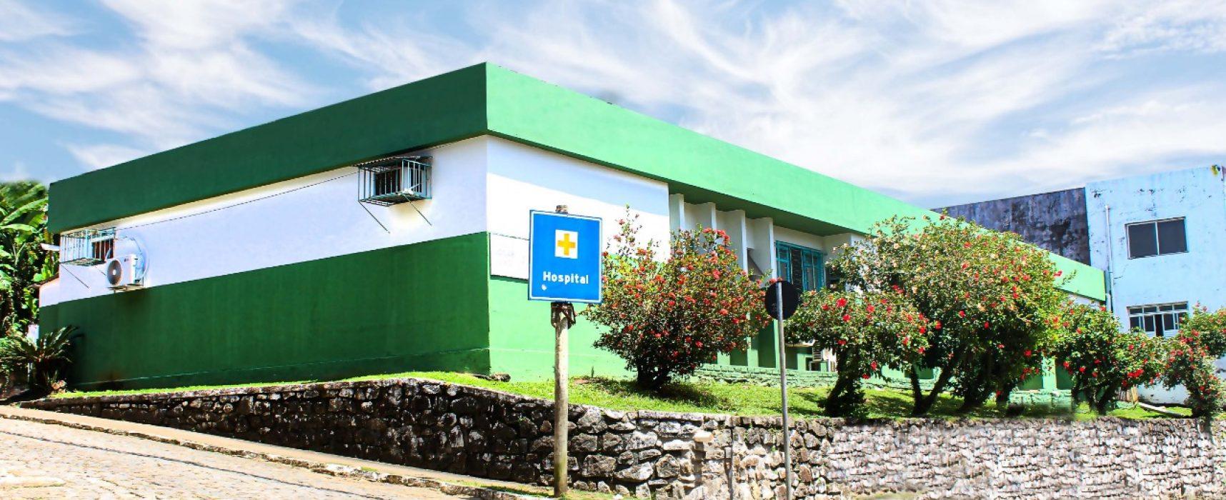 Governo do Estado e Prefeitura garantem permanência do Hospital de Itacaré