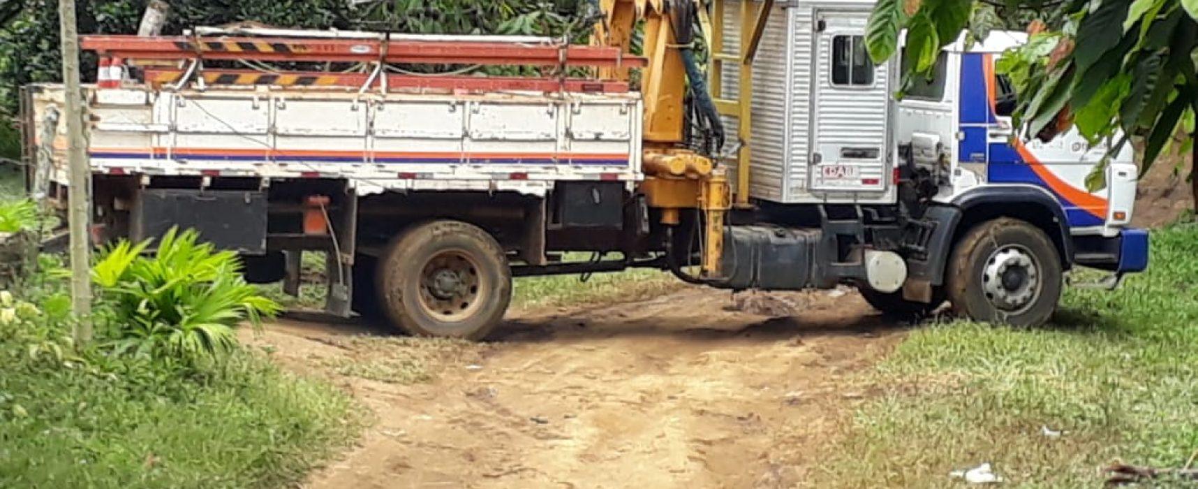 Mais uma comunidade rural de Itacaré é beneficiada com serviço de eletrificação
