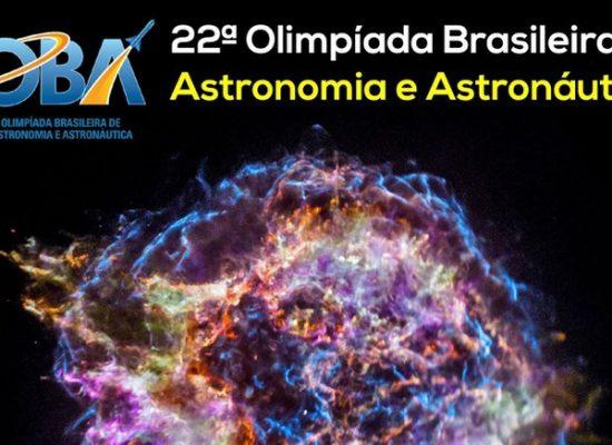 Orgulho: alunos de Ilhéus conquistam medalhas em Olimpíada de Astronomia