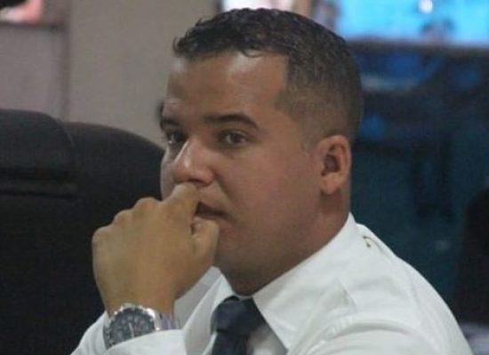 *Thiago Martins: Sabedoria e Discernimento