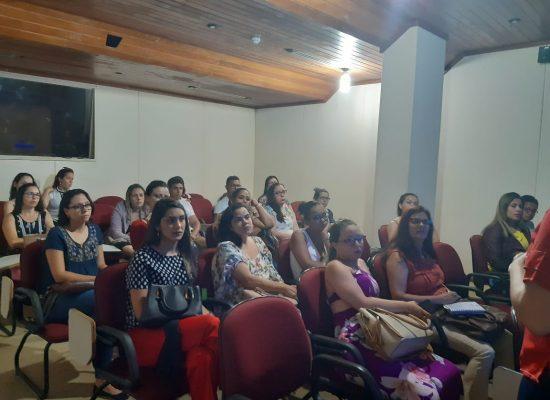 Reunião discute políticas públicas para gestão em saúde