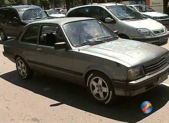 Sutram promove leilão de veículos apreendidos em Ilhéus nesta terça (19)