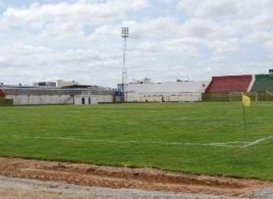MINISTÉRIO PÚBLICO: Município de Juazeiro se compromete a reformar Estádio Adauto Moraes