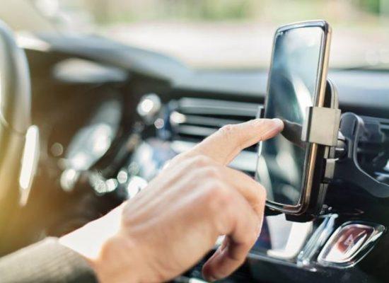 Município inicia credenciamento de motoristas de aplicativos em Ilhéus