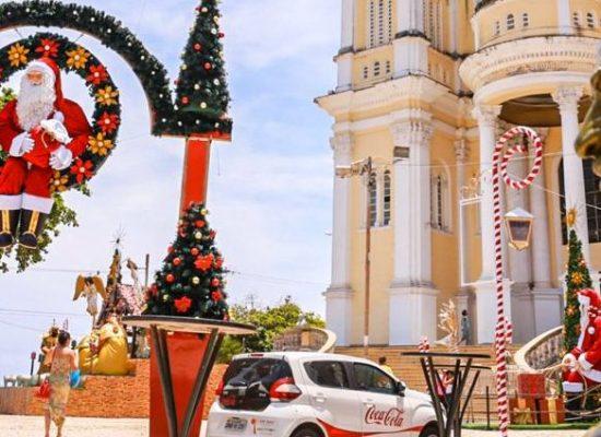 Prefeitura valoriza comércio de Ilhéus para o Natal
