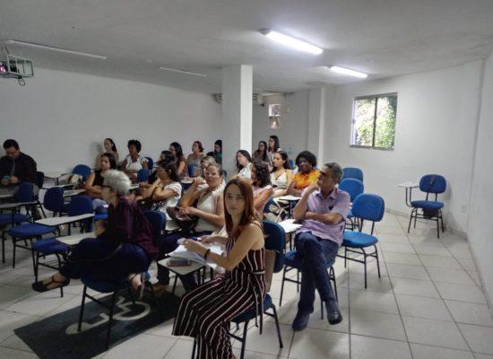 Sesau de Ilhéus integra projeto  de gestão e preceptoria no SUS