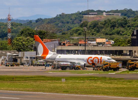 Aeroporto de Ilhéus anuncia voos extras na semana do carnaval do povo