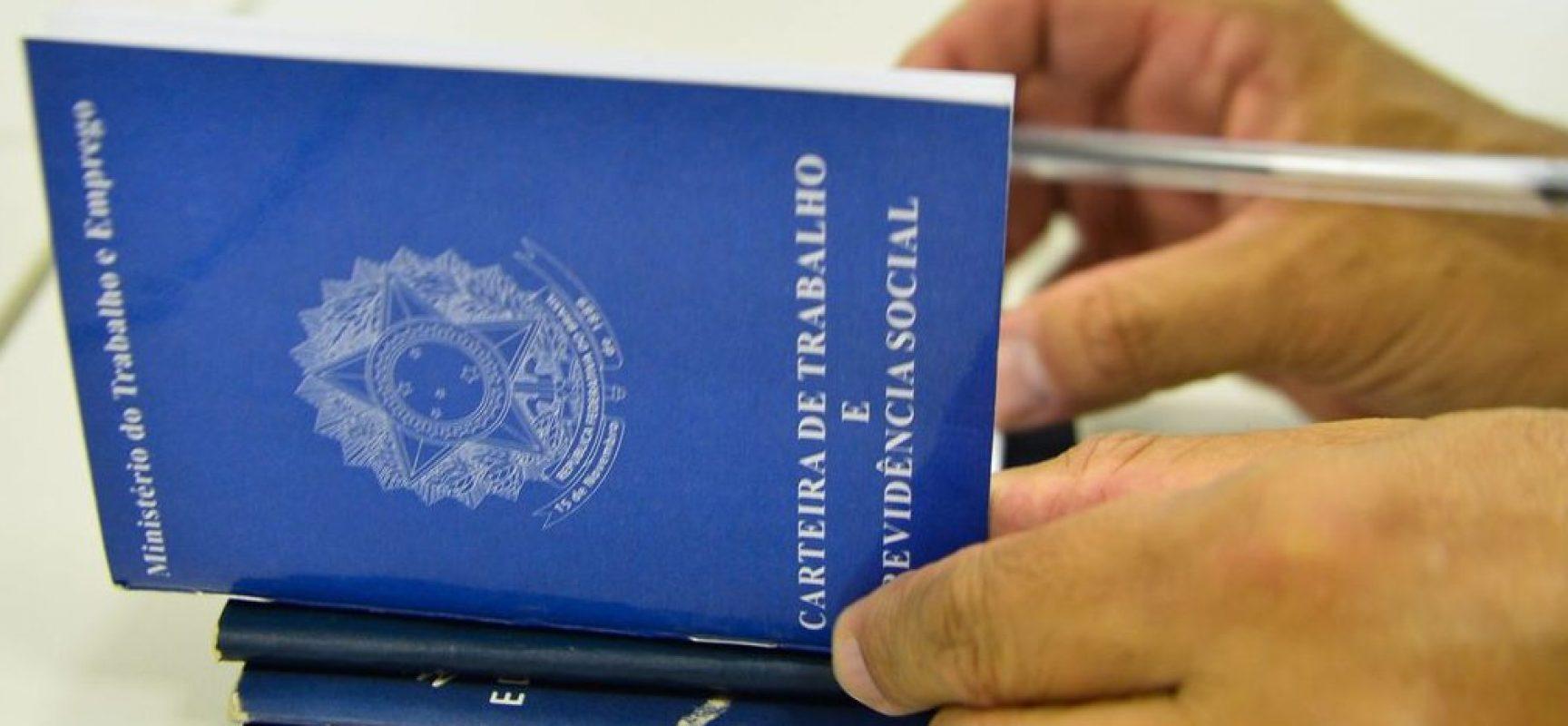 Desemprego atinge 13,4 milhões de brasileiros e média anual bate recorde em 2020