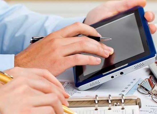 Escrituração Fiscal Digital já é entregue por 91,3% das empresas obrigadas
