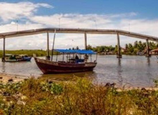 Projeto de Escuta que dispõe sobre a realização de perícia anual em pontes, viadutos e passarelas no município tornar-se-á lei.