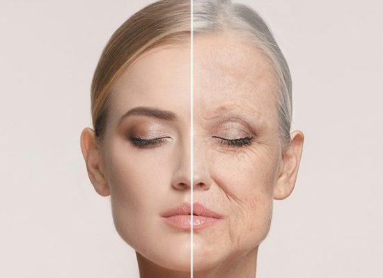 ARTIGO – AESCARE:  Fatores que desencadeiam o envelhecimento precoce