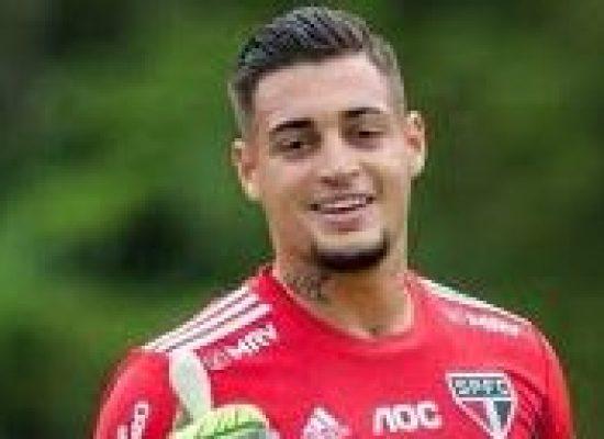 Goleiro Jean vai defender o Atlético-GO por um ano