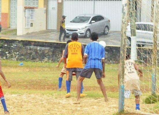 HNB renova convênio de apoio à Escolinha de Futebol Os Meninos de Ilhéus para 2020