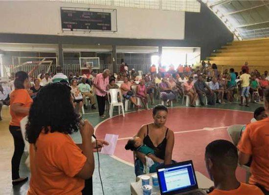 Idosos e deficientes beneficiários do BPC precisam se registrar no CadÚnico até esta sexta (31)