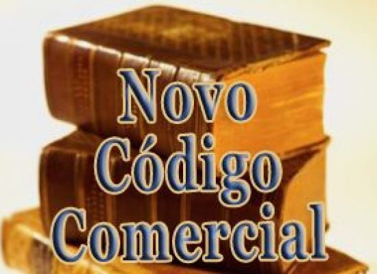 Novo Código Comercial deve ser votado em comissão no primeiro semestre
