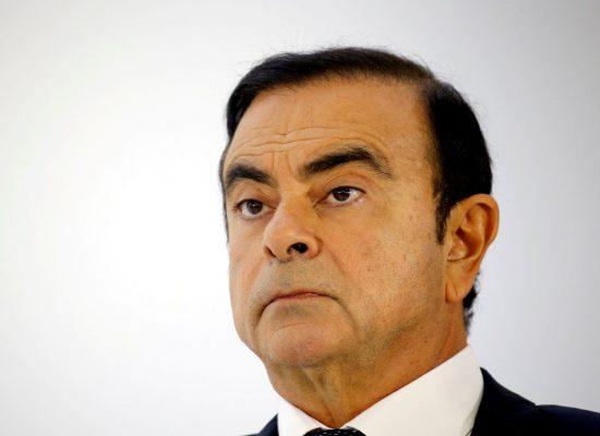 Promotoria de Tóquio emite declaração sobre fuga de Ghosn