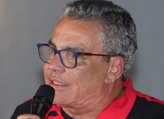 Sindicato dos árbitros repudia declaração de Paulo Carneiro