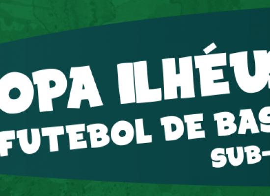 LIGA ILHEENSE DE FUTEBOL: AFI é campeã da I Copa Ilhéus Futebol de Base sub-15