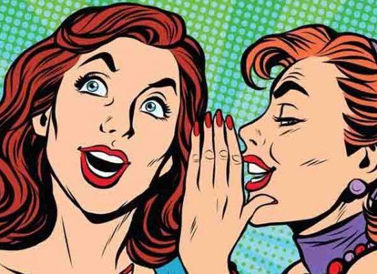 """*ARTIGO DE ELIAS REIS: """"Pessoas elevadas falam de ideias; pessoas medianas falam de fatos; pessoas vulgares falam de pessoas""""."""