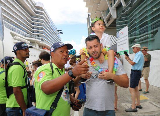 Bahia recebeu 2,3 milhões de visitantes no Carnaval