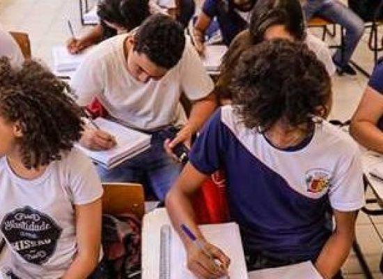 Educação municipal mostra avanços em Ilhéus