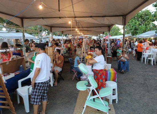 Feira Cultural 'Viva Rua Viva' entra em clima de carnaval neste sábado