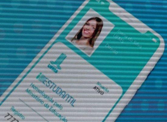Identidade estudantil pode ser baixada de graça até este domingo