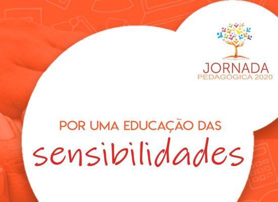 'Por uma educação das sensibilidades'será tema da Jornada Pedagógica em Ilhéus
