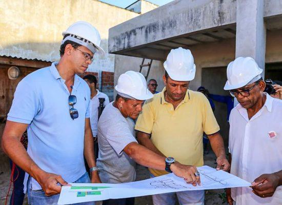 Zona norte receberá novo prédio de Assistência Social para atender famílias e indivíduos