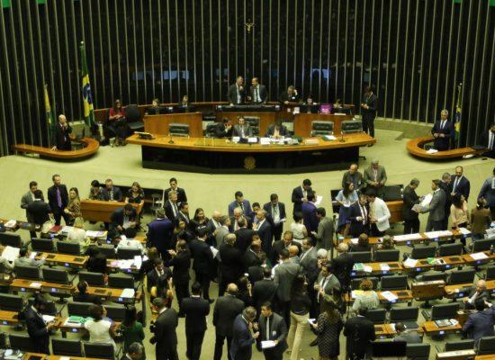 Câmara aprova projeto de regulamentação de acordos dos precatórios