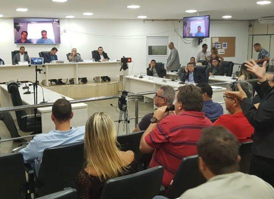Amurc defende o envolvimento de outros municípios em projeto de resíduos sólidos previsto para Itabuna
