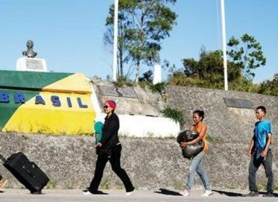 Comissão externa sobre coronavírus recomenda que governo feche fronteiras