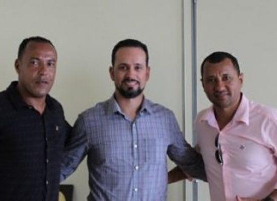 Futebol de Conceição do Coité é discutido em reunião na FBF