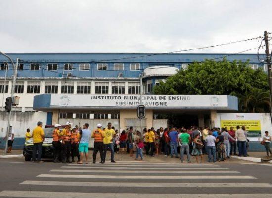 Abertas matrículas para novos alunos na rede municipal de Ilhéus