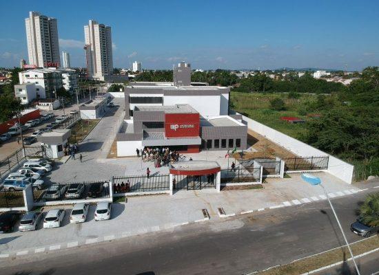MP inaugura em Feira de Santana maior sede própria no interior do estado