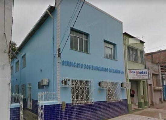 NOTA INFORMATIVA – Sindicato dos Bancários de Ilhéus – sobre decreto municipal 019/2020