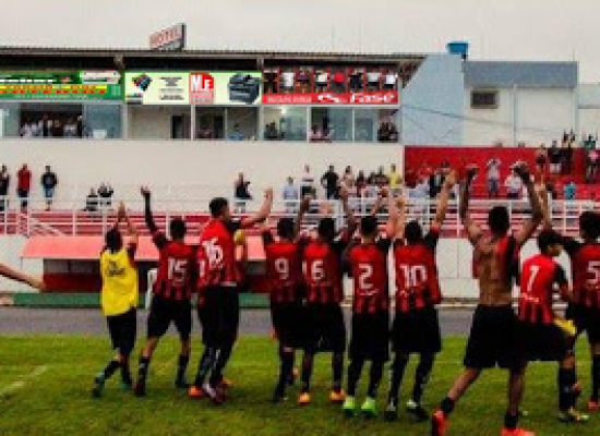 Portela Teixeira de Freitas se inscreve e vai disputar o Campeonato Baiano da Série B 2020
