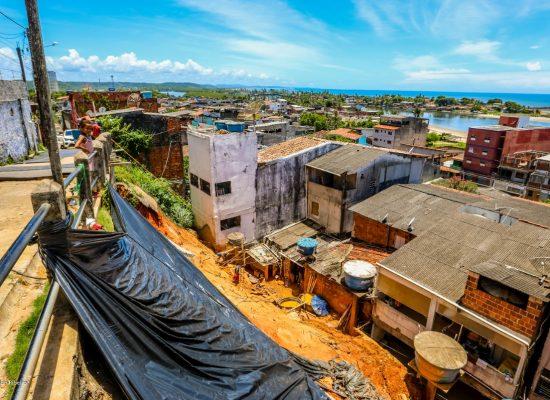 Prefeitura de Ilhéus realiza melhorias no Alto Nerival