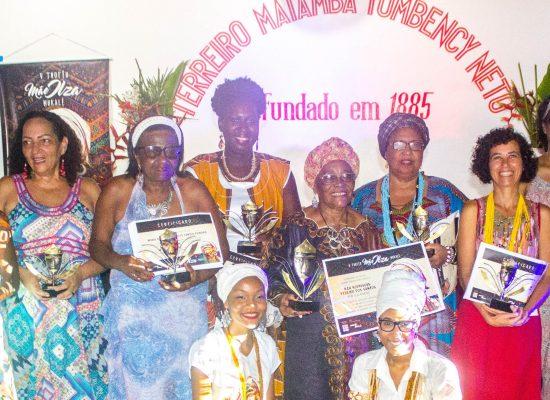 Sétima edição da Semana Mãe Ilza Mukalê contará com oficinas gratuitas e homenagem às mulheres
