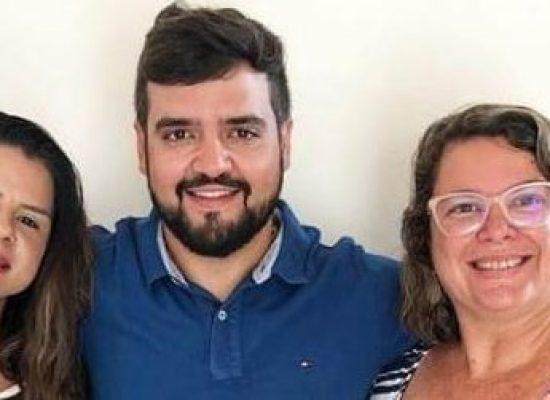 VALDERICO JUNIOR DEFENDE MAIOR PRESENÇA DAS MULHERES NA POLÍTICA