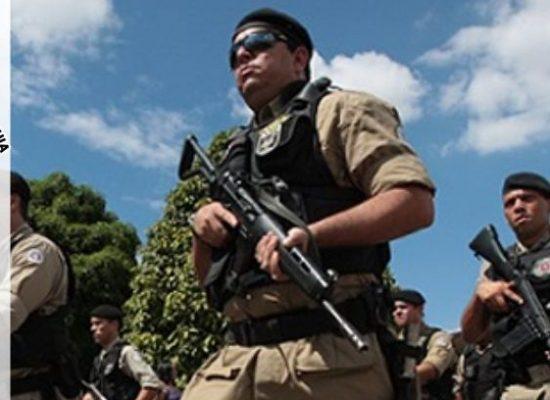 Bahia ultrapassa marca de 100 autuados por descumprimento de decreto